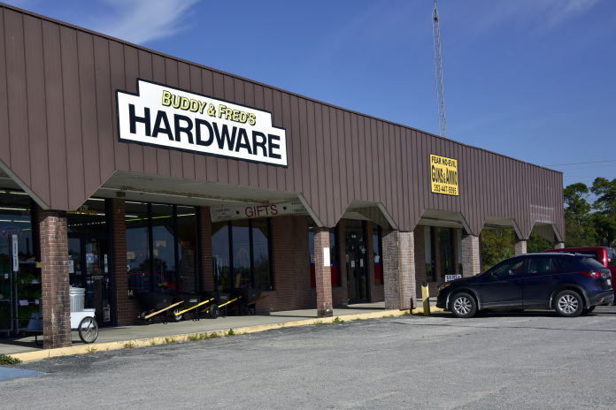 Buddy & Fred's Hardware