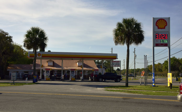 Inglis-Shell Super Stop